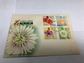 澳門1993及1994郵票