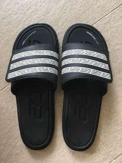 7f7e8bfbe0c0  PRICE REDUCED  Adidas Supercloud Men s Slides   Sandals
