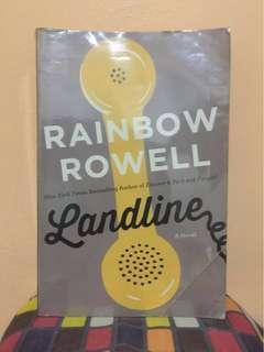 (PRE-LOVED) Landline by Rainbow Rowell