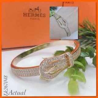 Hermes Bangles