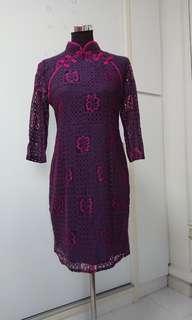 Price-lowered.Modern chinese dress/cheongsam