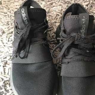 Adidas Radial Tubular Black