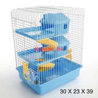 Hamster Cage $30 Fixed price