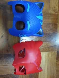 PJ masks mask