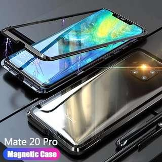 🚚 Cny sales Instock Huawei Mate 20 pro Case metal 360