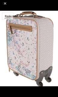 Parfois carry-on luggage
