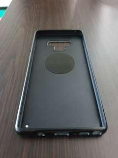 Marble Cover For Samsung Galaxy Note 9