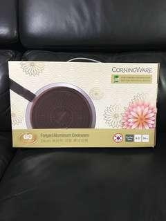 <Free Delivery> Corningware Forged Aluminum Cookware Pan