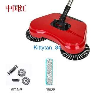 Brand New 4th Generation All in 1 Automatic Broom/Sweep/MopVacuum