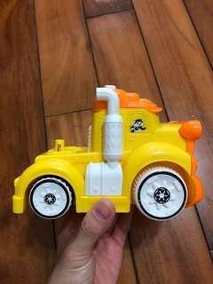 🚚 音樂玩具車