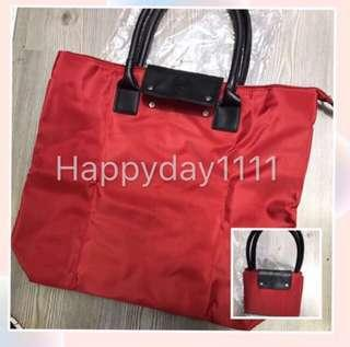Brand New Bag (Rose Red Colour)