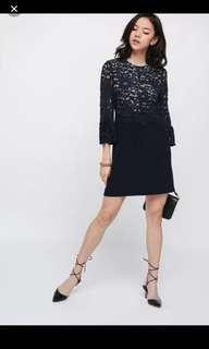 Love Bonito LB Norell Dress (Size XL)