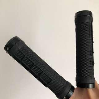 ODI Ruffian Handlebar Grips