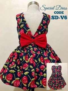 DRESS CODE SDV6