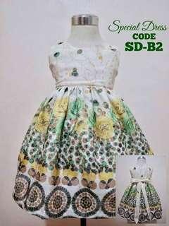 DRESS CODE SDB2