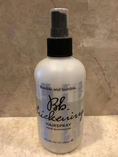 Bumble & Bumble Hair Spray