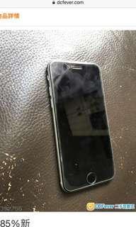 iphone 6 灰色64g
