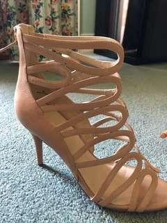 Nine West high heels!