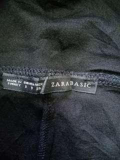 Love 💝 ZARA BASIC Highwaist pants