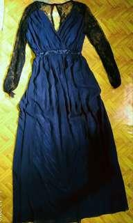 Long Gown_FOR RENT