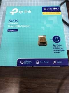 TP LINK AC450