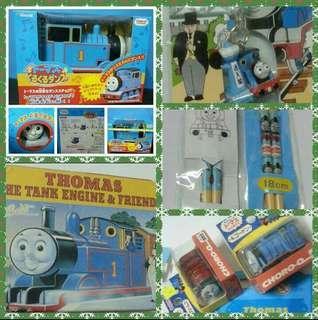 Thomas & Friends 图中所有(全新自取)