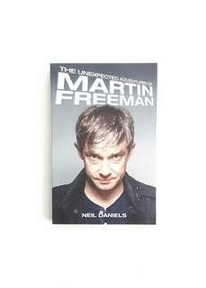 The Unexpected Adventures of Martin Freeman (Neil Daniels)