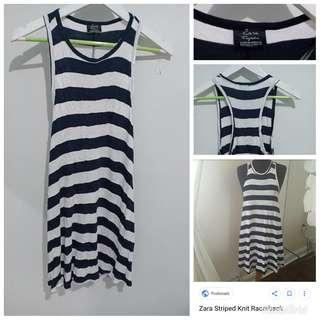 zara dress s-sl