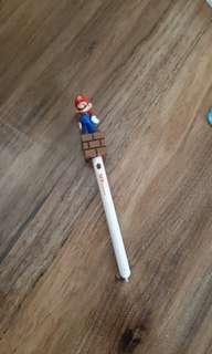 Nintendo DS / 3DS mario stylus