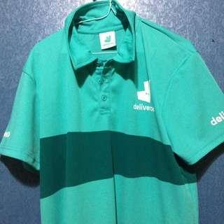 Deliveroo Size M Shirt