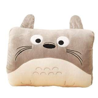 [BN] Cartoon Cat Dragon Pillow #PRECNY60