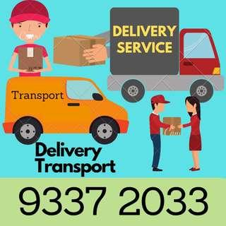 Transport & Delivery Bulky items Moving Service