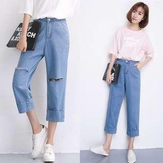 [BNWT] High Waist Flare Jeans #PRECNY60