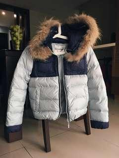 (BNWT) Winter Time Winter Jacket down parka #precny60