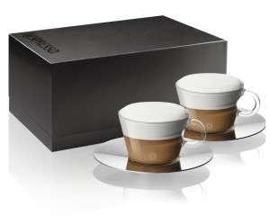 Nespresso View Cappuccino Cup set