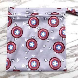 Diaper Bag/Wet Bag/3 for $10