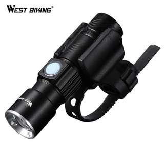 Flashlight Torchlight