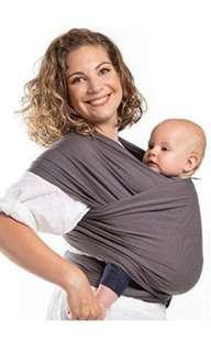 Boba Baby Wrap in Organic Cotton (BNIB)