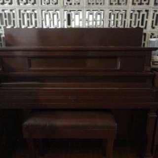 Vintage Piano For Sale