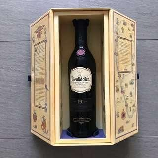 Glenfiddich 19 Year Old Single Malt in Madeira Cask Finish 70CL