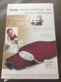 Beurer Easyfix heating pad