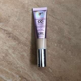It Cosmetics CC+ Cream Illumination SPF 50+ (Light)