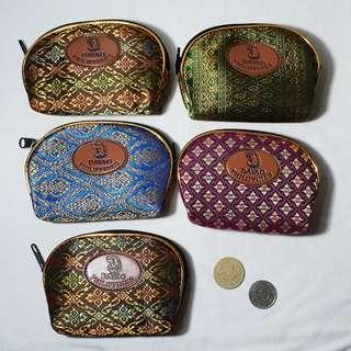 Davao Coin Purse (medium)