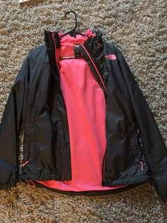 Northface spring/fall jacket