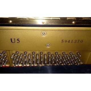 U5 Yamaha Japan Piano #jp140120197999s2061503990