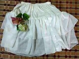 Princess Mini Skirt