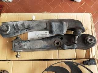S13 front control arms