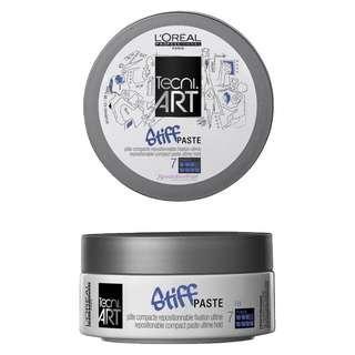 L'Oréal professional techni.art stiff paste- compact paste ultime hold (75ml$