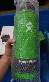 Hydro flask - 40oz wide mouth tumbler (brand new!)