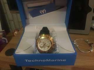 Techno Marine Dream Fish